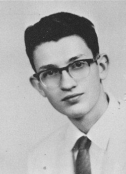Frederick Harry Fred Miller
