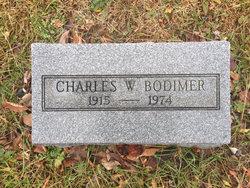 Charles Wesley Bodimer, Jr