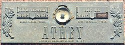 Felton Benjamin Athey