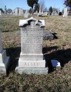 Alethia A. Allen