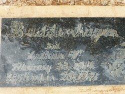 Arthur Christian Buddenhagen