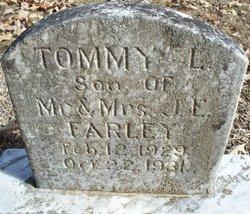 Tommy R. Farley