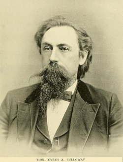 Cyrus Adams Sulloway