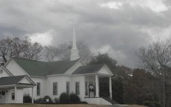 Ramah Primitive Baptist Church Cemetery