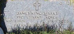 James King Sparks