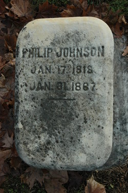 Philip Johnson