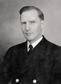 Donald Bradford Red Beary