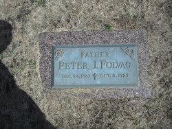 Peter J. Folvag