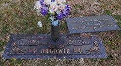 Lora Jane <i>Lucas</i> Baldwin
