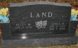 James Marion Land