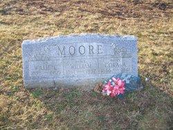 William Cecil Willie Moore