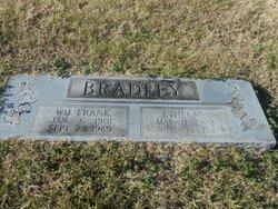 Ethel Sarah <i>Campbell</i> Bradley