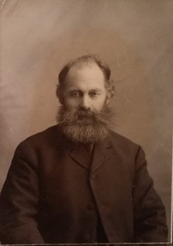Christian J Aagenes