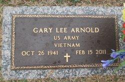 Gary Lee Arnold