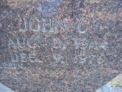 John C. Beleu