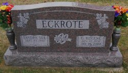Gerald Eugene Eckrote