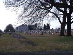 Longenecker Church of the Brethren Cemetery