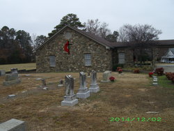 Buckhorn United Methodist Church