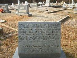 Newborn City Cemetery