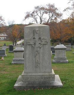 Florence M. <i>Harney</i> Tufts