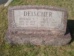 Alice L. Deischer