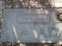Ethel Mae Adams