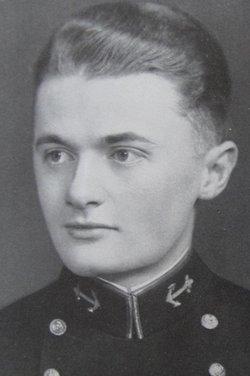 Col Charles Mauzy DeHority