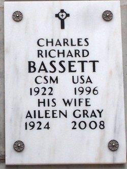 Aileen <i>Gray</i> Bassett