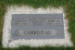 Adolph P Carriveau