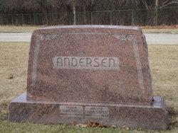 Christian Peter Andersen