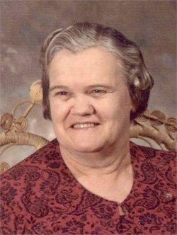 Sarah Abigayle <i>Carter</i> Anderson