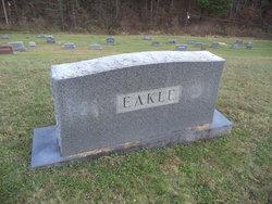 Velma Elizabeth <i>Cutlip</i> Eakle