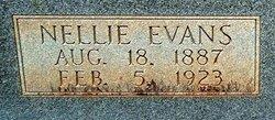 Nellie Morris <i>Evans</i> Trucks