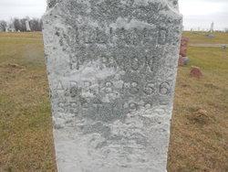 William Daniel Harmon