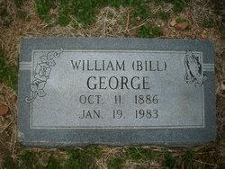 William Bill George