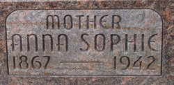Anne Sophie Kerstine <i>Bonnicksen</i> Andersen