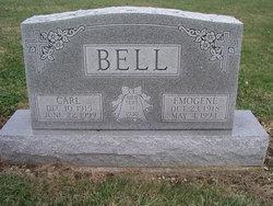 D Emogene <i>Turnbull</i> Bell