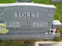Joseph W. Toles