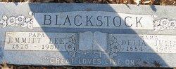Delica Julia <i>Timms</i> Blackstock