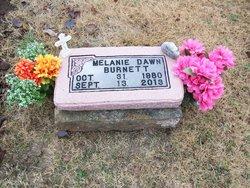 Melanie Dawn Burnett