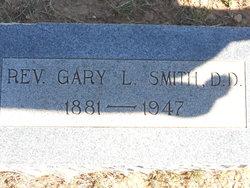Rev Gary L. Smith