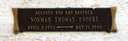 Norman Thomas Enders