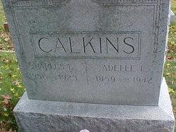 Adella <i>Knapp</i> Calkins