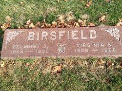 Virginia <i>Sherwood</i> Birsfield