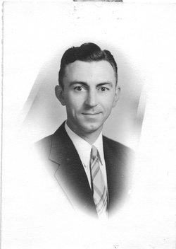 Melvin Edward Baxley