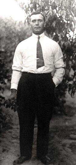 Arthur Dalgleish