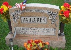 Cecil T. Dahlgren
