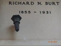 Richard Newton Burt