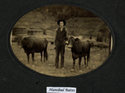Hannibal Jerome Bates