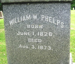 William Wallace Phelps